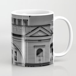St Kilda Pier Pavilion Coffee Mug