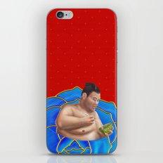 Sumo iPhone & iPod Skin