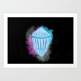 catalyst Art Print