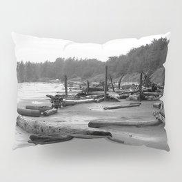 Dead drift Pillow Sham