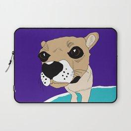 Bao Bao the dog Laptop Sleeve