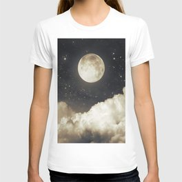 Touch of the moon I T-shirt