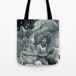 Cat Ladies Tote Bag