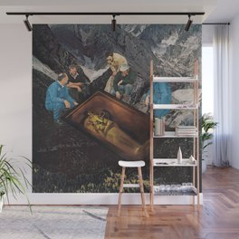 Afterlife Wall Mural