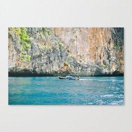 Koh Samui, Thailand Canvas Print