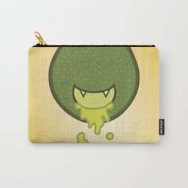 Taste Guacamole Carry-All Pouch