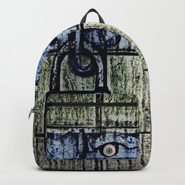EVERY MOVE YOU MAKE Backpack