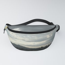 Rain is comming Fanny Pack