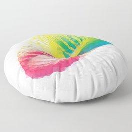 Nostalgia: Slinky Floor Pillow