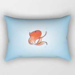 goldfish Rectangular Pillow