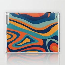Blood Moon Laptop & iPad Skin