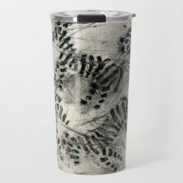Striped Payamas Travel Mug