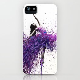 A Vineyard Weekend iPhone Case