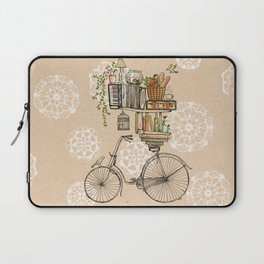 Pleasant Balance Laptop Sleeve