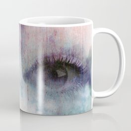 So true an eye Coffee Mug