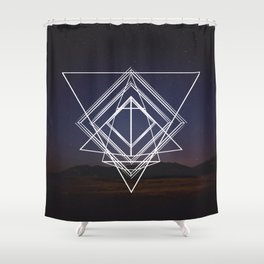 Forma 03 Shower Curtain
