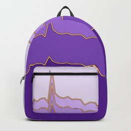 Pinkergraph 07 Backpack