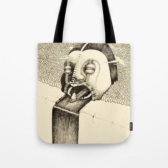 'Fall' Tote Bag