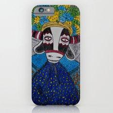 Disfrazado iPhone 6s Slim Case