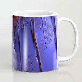 the net Coffee Mug
