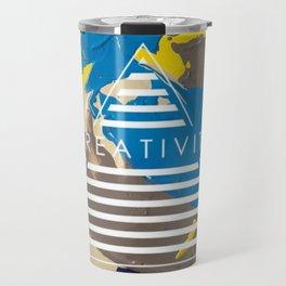 Miniature Original - creativity Travel Mug