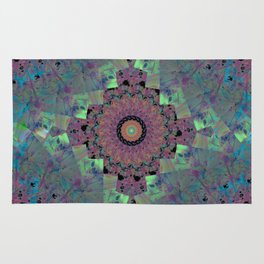 Fluid Abstract 33 Rug