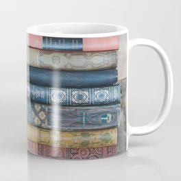 Reading day Coffee Mug