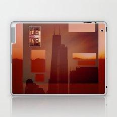 Solstice City Laptop & iPad Skin