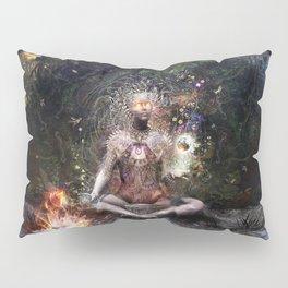 Sacrament For The Sacred Dreamers Pillow Sham