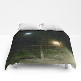 Good Night Farm Comforters
