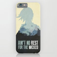 Borderlands 2 - Ain't No Rest for the Wicked iPhone 6 Slim Case