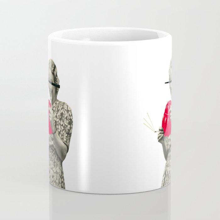 Jelly Addict Coffee Mug