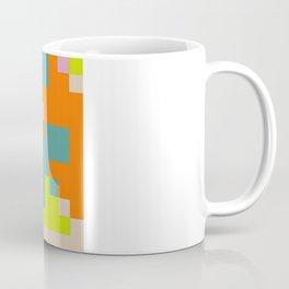 pixel 002 03 Coffee Mug