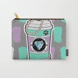 Tiffany's To Go Carry-All Pouch