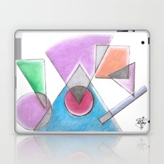 Puzzle pieces Laptop & iPad Skin