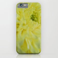 Yellow and Mellow iPhone 6s Slim Case