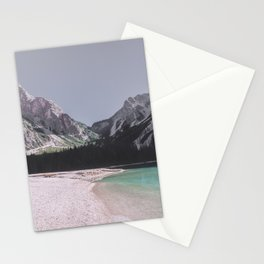 We Are Marooned Stationery Cards