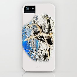 The Singing Tree iPhone Case