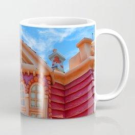 Post office Coffee Mug
