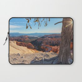 Overlook the Bryce Canyon Laptop Sleeve