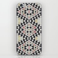 navajo iPhone & iPod Skins featuring navajo by spinL