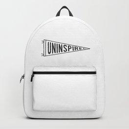 Uninspired Flag Backpack