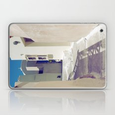 Santorini Walkway II Laptop & iPad Skin