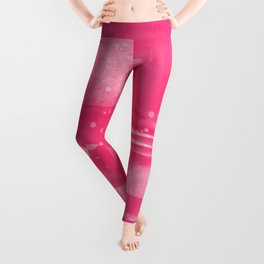 Bubbles of happiness Leggings