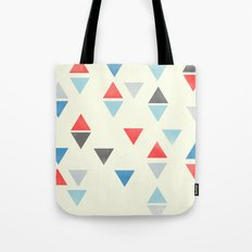 Triangle : Pattern Tote Bag