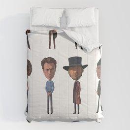 Clint Comforters