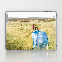 Exploring the Sandunes Laptop & iPad Skin