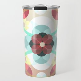 SPRINGTIME Travel Mug
