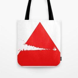 The Polygon Tote Bag