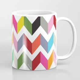 Ziggy chevron Coffee Mug